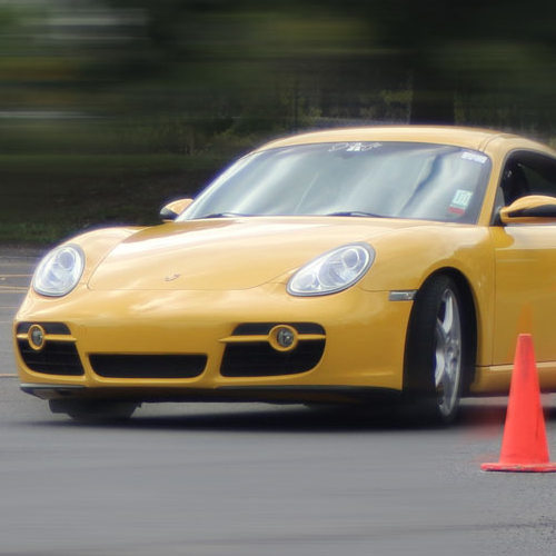 Autocross @ McCarty Ave. Lot | Albany | New York | United States