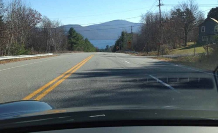 A Great Adirondack Drive