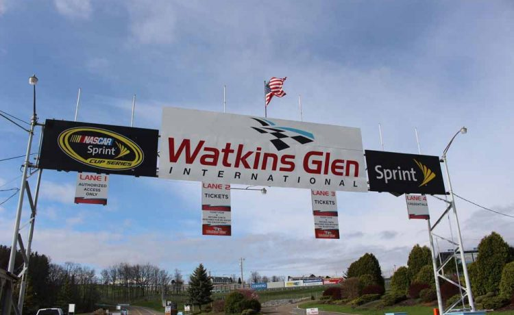 A Look Back at Cups and Saucers at the Glen