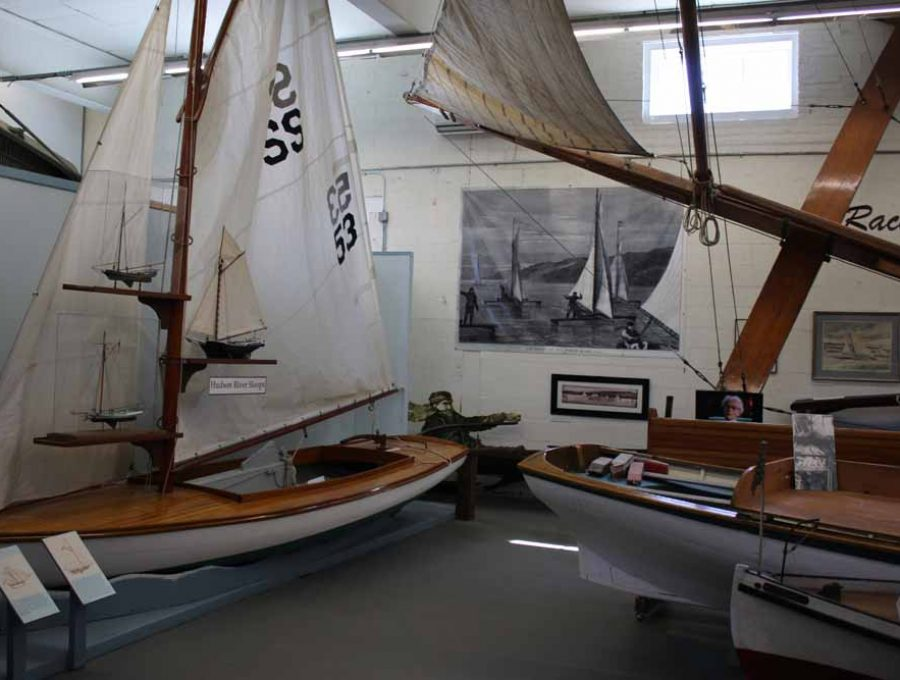 Club Visits Historic Kingston and the Maritime Museum