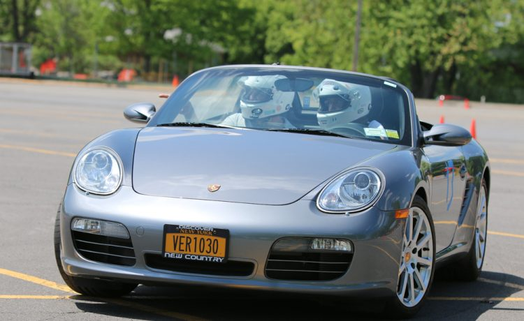 Why did you buy your first Porsche?  Gary Richards