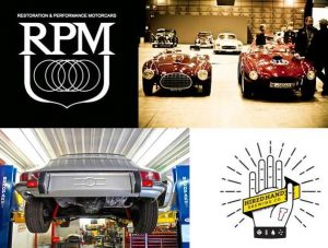August D&D - Roadtrip to RPM @ Restoration & Performance Motorsports (RPM) | Vergennes | Vermont | United States
