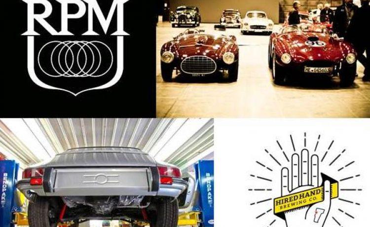 August D&D – Roadtrip to RPM