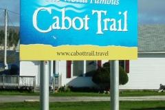 Cabottrail